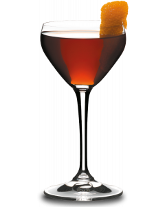 Riedel Nick & Nora, Drinks Specifik Glasserie, 6417/05 - 2-pak