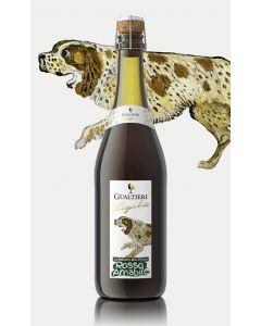 Lambrusco Rosse Amablie ( hund )
