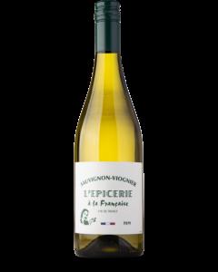 2019 Epicerie a la Francaise Sauvignon Blanc/Viognier, VDF
