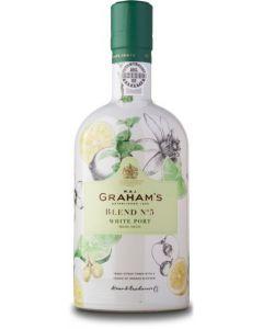 Graham's Blend #5 White Port