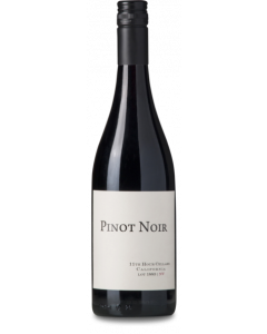11th Hour Pinot Noir, NV