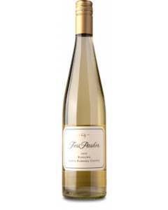 2019 Riesling, Fess Parker