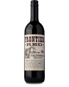 Frontier Red, Lot 183 Fess Parker Winery