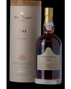 30 Years Old Tawny inkl. æske Graham's