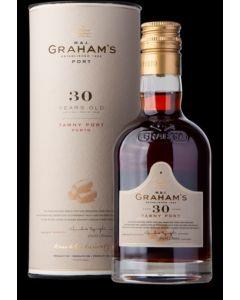 30 Years Old Tawny inkl. æske, 20 cl Graham's