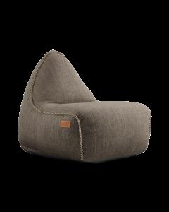 Cobana Lounge Chair Brown