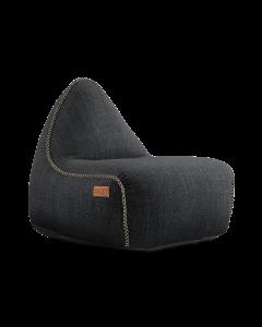 Cobana Lounge Chair Black