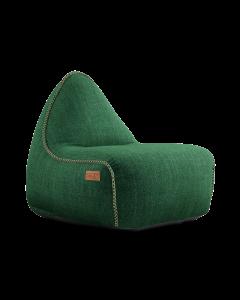 Cobana Lounge Chair Green