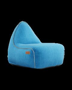 Cobana Lounge Chair Turkis