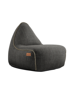 Cobana Lounge Chair Grey