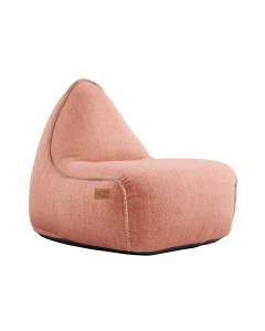 Cobana Lounge Chair Rose