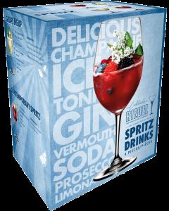 Riedel MIxing Spritz Drinks Set 5515/0