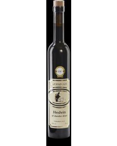 2008 Hedvin, Regionalvin fra Jylland, 50 cl