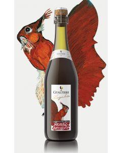 Lambrusco Rosso Amabile (Egern)