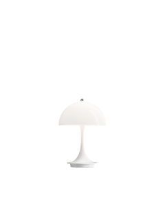 Panthella portable bordlampe