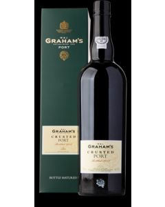 2013 Crusted Port Graham's