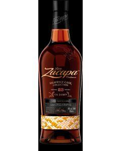 Ron Zacapa La Doma 40%, 70 cl Ron Zacapa