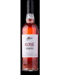 Rose Port, 50 cl Altiva