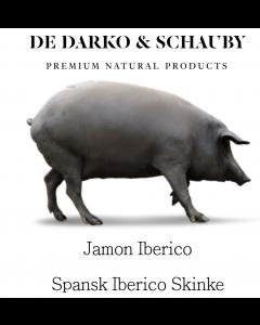 Jamon Iberico Cebo 36 måneder